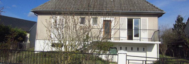 Achat Maison 3 pièces à Selles-sur-Cher
