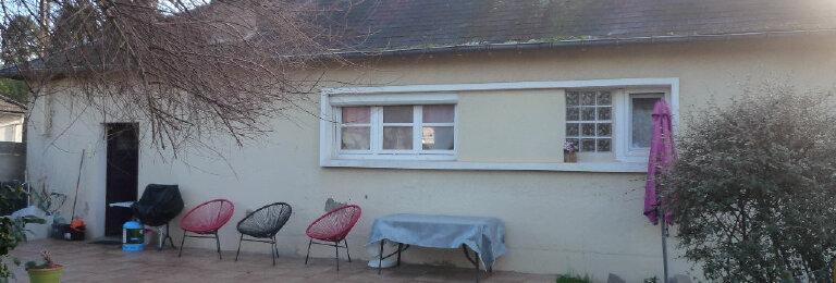 Achat Maison 5 pièces à Romorantin-Lanthenay