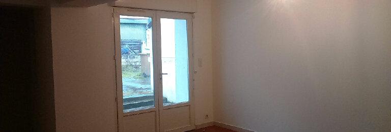 Location Maison 4 pièces à Romorantin-Lanthenay