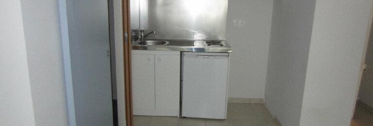 Location Appartement 1 pièce à Romorantin-Lanthenay