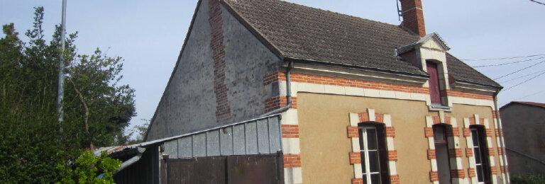 Achat Maison 3 pièces à La Vernelle