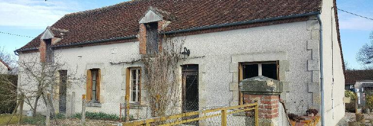 Achat Maison 4 pièces à Langon