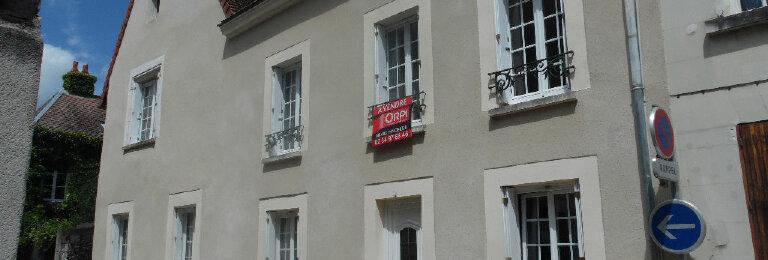 Achat Maison 7 pièces à Selles-sur-Cher