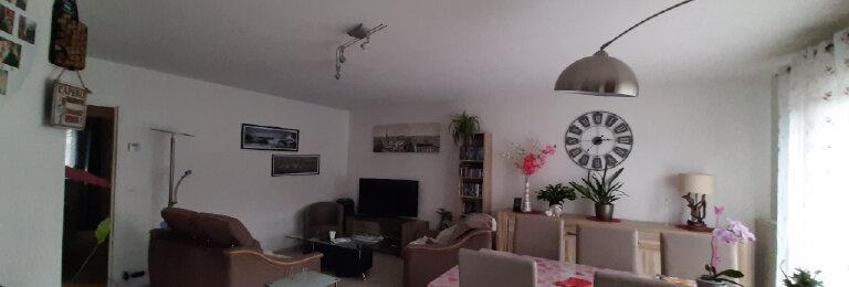 Location Maison 5 pièces à Romorantin-Lanthenay