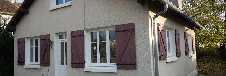 Achat Maison 3 pièces à Romorantin-Lanthenay