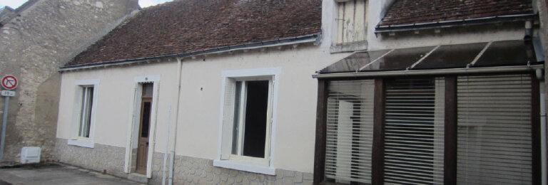Achat Maison 2 pièces à Selles-sur-Cher