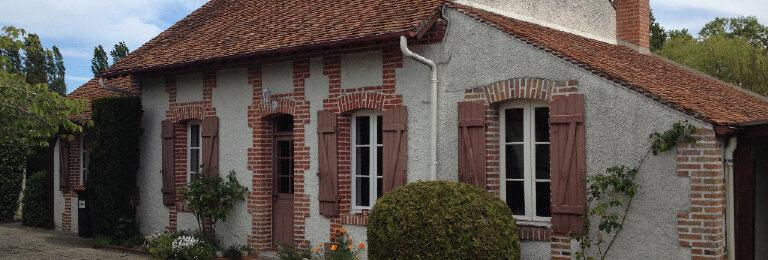Achat Maison 6 pièces à Marcilly-en-Gault