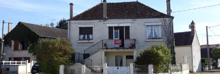 Achat Maison 7 pièces à Mennetou-sur-Cher