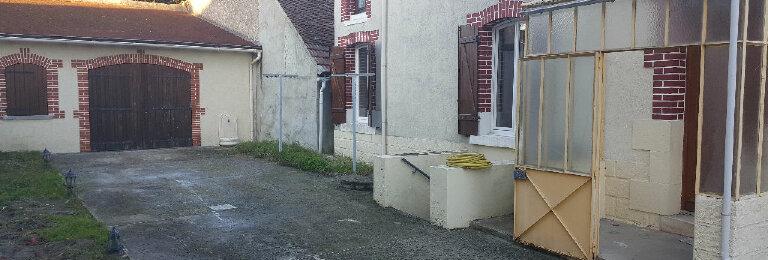 Achat Maison 5 pièces à Villefranche-sur-Cher