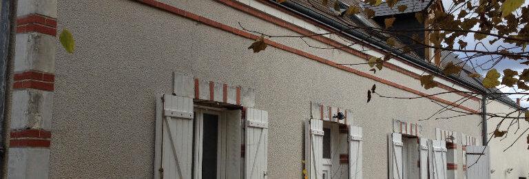 Achat Maison 6 pièces à Romorantin-Lanthenay