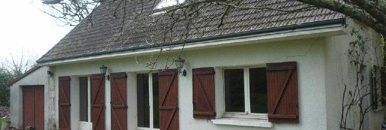 Achat Maison 4 pièces à Romorantin-Lanthenay
