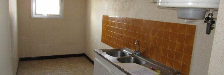 Achat Appartement 3 pièces à Selles-sur-Cher