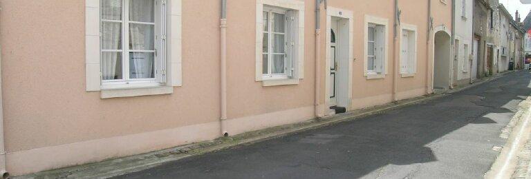 Location Appartement 3 pièces à Selles-sur-Cher