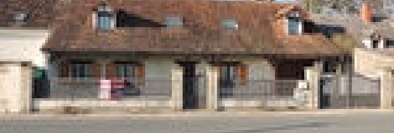 Achat Maison 6 pièces à Selles-sur-Cher