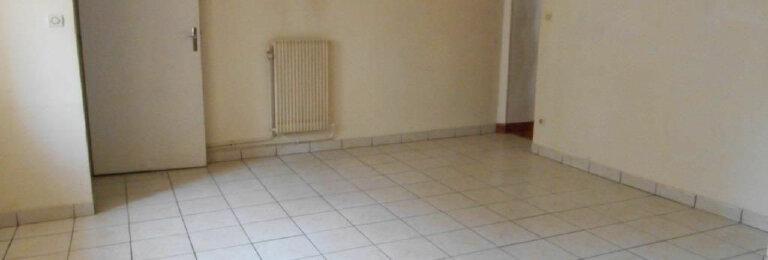Achat Maison 3 pièces à Beauvais