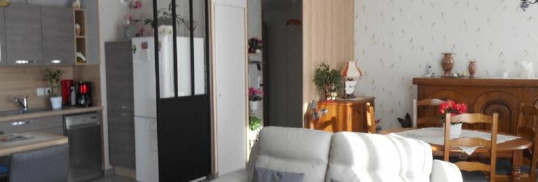 Achat Appartement 3 pièces à Beauvais
