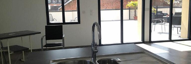 Achat Appartement 6 pièces à Beauvais