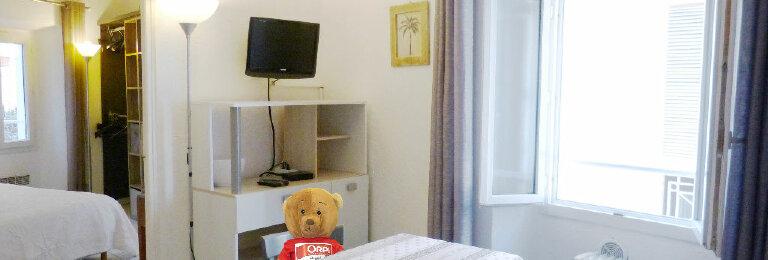 Location Appartement 2 pièces à Nice