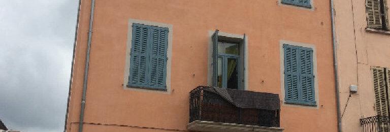 Achat Maison 9 pièces à Vallauris