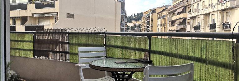Achat Appartement 6 pièces à Nice