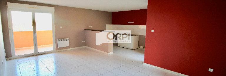Achat Appartement 3 pièces à Sète