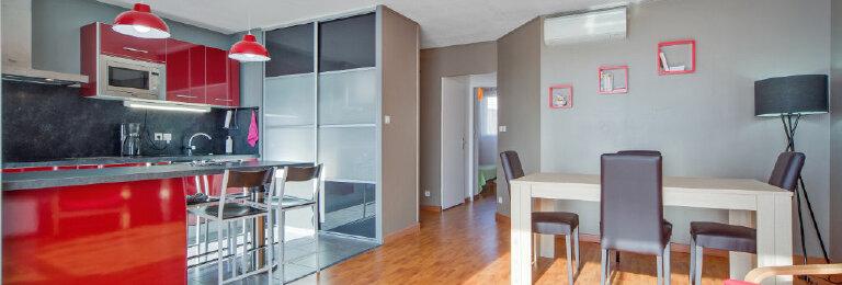 Achat Appartement 3 pièces à Quint-Fonsegrives