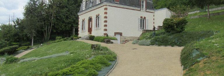 Achat Maison 8 pièces à Château-Renard