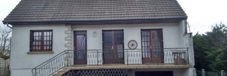 Achat Maison 7 pièces à Gy-les-Nonains