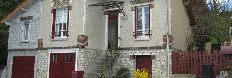 Achat Maison 6 pièces à Château-Renard