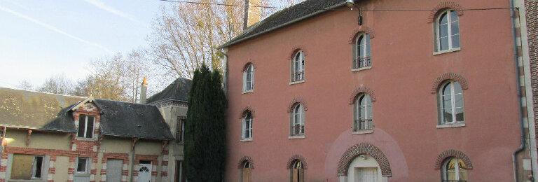 Achat Maison 10 pièces à Saint-Germain-des-Prés