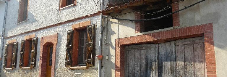 Achat Maison 5 pièces à Miremont