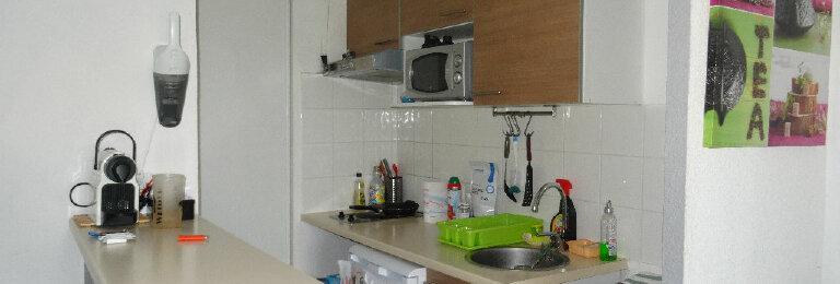 Achat Appartement 2 pièces à Longages
