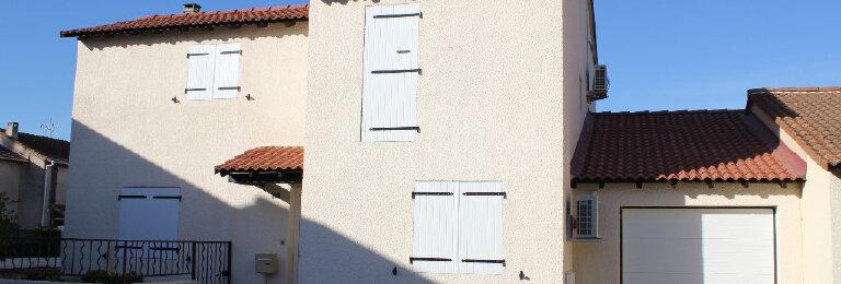 Achat Maison 5 pièces à Le Pontet