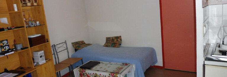 Achat Appartement 1 pièce à Avignon