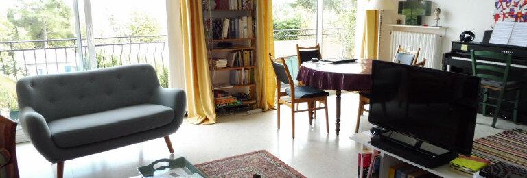 Achat Appartement 4 pièces à Villeneuve-lès-Avignon