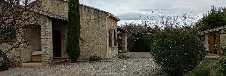 Achat Maison 4 pièces à Morières-lès-Avignon
