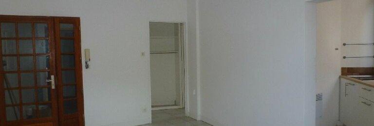 Location Appartement 2 pièces à Avignon