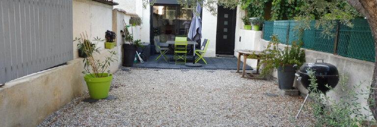 Achat Maison 3 pièces à Avignon