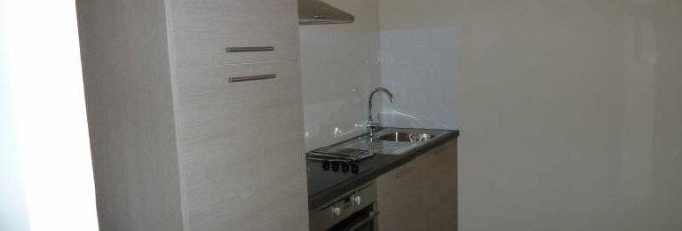 Location Appartement 1 pièce à Avignon