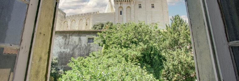 Achat Appartement 7 pièces à Avignon