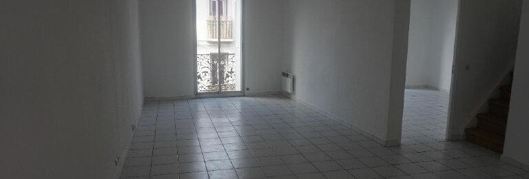 Location Appartement 4 pièces à Perpignan