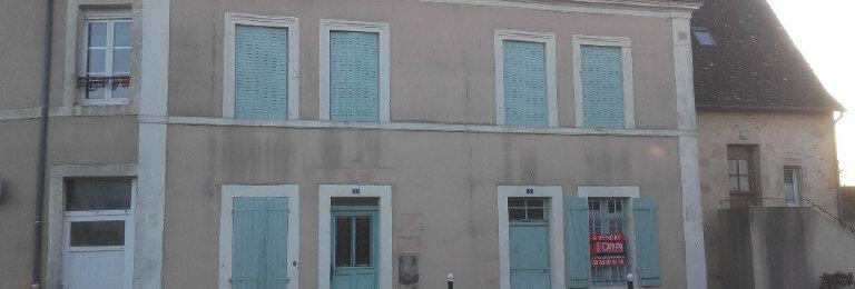 Achat Maison 4 pièces à Moncé-en-Saosnois