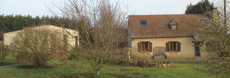 Achat Maison 6 pièces à Avesnes-en-Saosnois