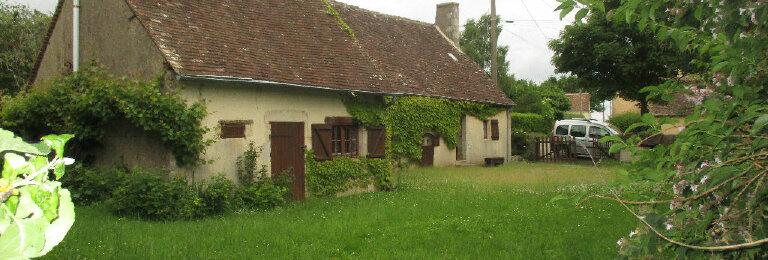Achat Maison 3 pièces à Saint-Calez-en-Saosnois