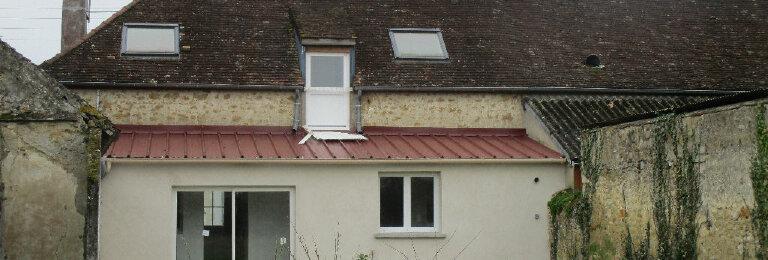 Achat Maison 5 pièces à Marolles-les-Braults