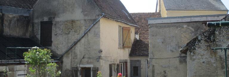 Achat Maison 5 pièces à Mamers