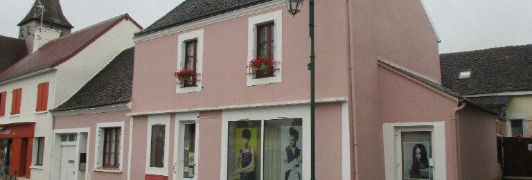 Achat Maison 9 pièces à Mézières-sur-Ponthouin
