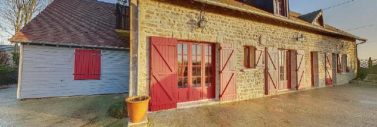 Achat Maison 6 pièces à Montgaudry