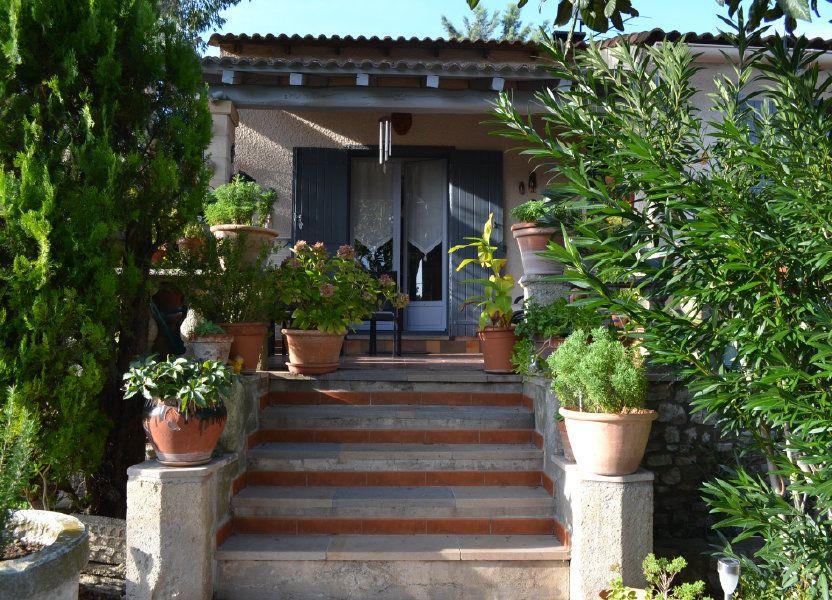 Maison à vendre 115m2 à Arpaillargues-et-Aureillac