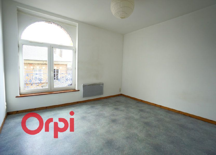 Appartement à louer 32.38m2 à Bernay